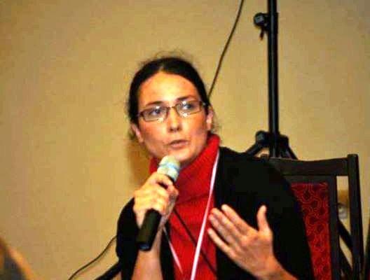Dr. sc. Tihana Rubić, docentica (Odsjek za etnologiju i kulturnu antropologiju, Filozofski fakultet Sveučilišta u Zagrebu)